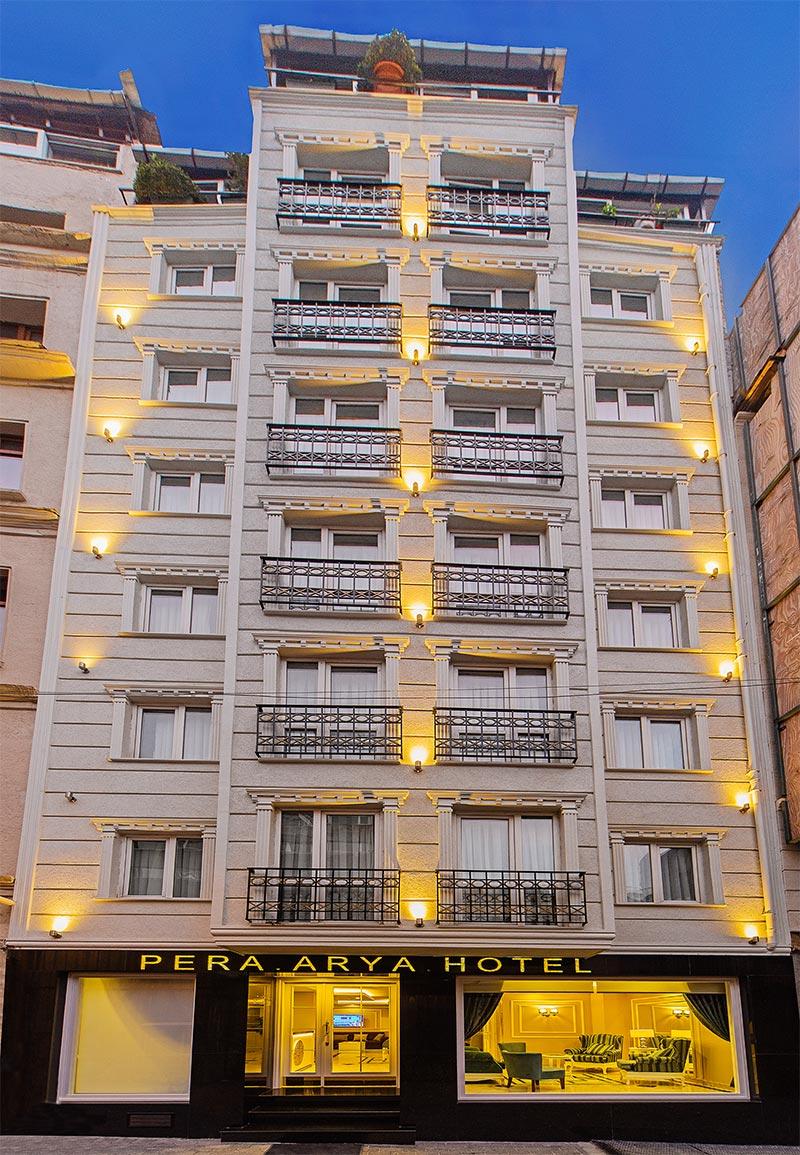 pera arya hotel Ana Sayfa