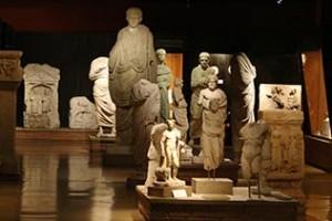 İstanbul-Arkeoloji-Müzesi
