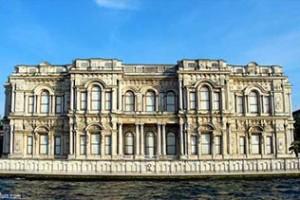 Beylerbeyi-Sarayı
