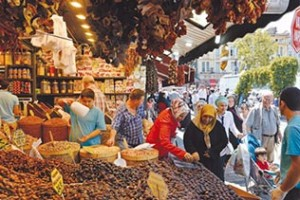 Mısır-Çarşısı