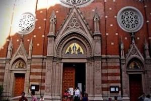St.-Antoine-Kilisesi